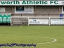 FA Vase Lutterworth Athletic 2 AFC 4 (09.09.2017)