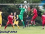 PSF Willenhall 0 AFC 1 (16.07.2016)